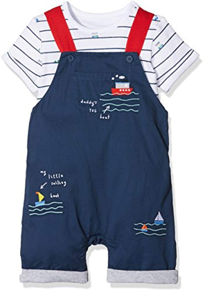 Mothercare Baby Boys' Woven Clothing Set - eJinish BD