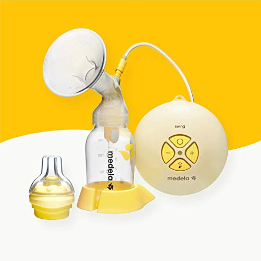 d8013d868a325 Medela Swing breast pump - single electric breast pump for every day use -  eJinish BD