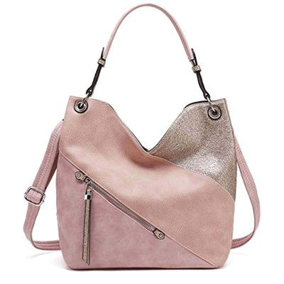 Handbags for Ladies, VFEVRS Crossbody Shoulder Bag Hobo Style Tote Bag with Tassel for Ladies Women, High Quality PU Leather - eJinish BD