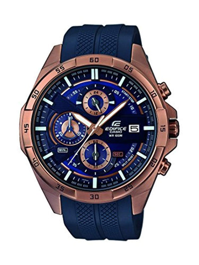 Casio Edifice Men's Watch EFR-556PC-2AVUEF - eJinish BD
