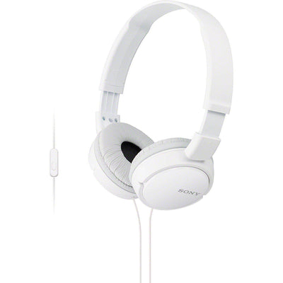 Sony MDRZX110APP.CE7 Overhead Headphones with In-Line Control (UK/AU)