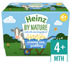 Heinz Creamy Rice Pudding 4 x 100g (UK/AU)