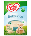 Cow & Gate Pure Baby Rice 100g (UK/AU)