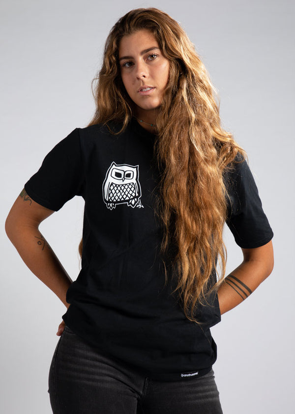 Women's Owl T-Shirt