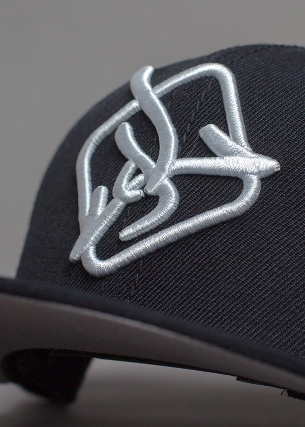 Anotha Level Logo Snapback
