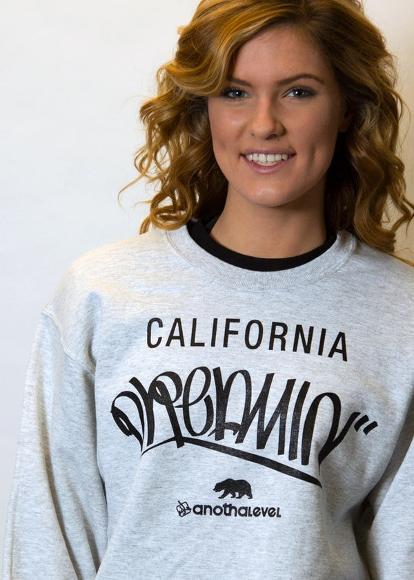 California Dreamin' Pullover