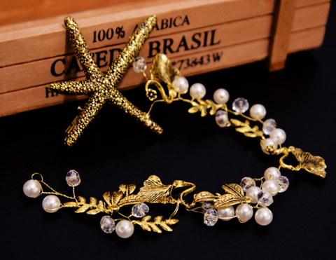 Mermaid Crown Woodland Gatherer Australian Online Store Afterpay Available