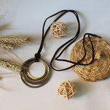 Necklace Pendant Jewellery Fashion | Woodland Gatherer | Australian Online Store | Gifts & Treasures | Special Occasions & Everyday Fun | Boho Life | Whimsical Treats | Jewellery | Fashion | Crafting DYI | Stationery | Boho Festival Fashion