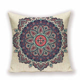 Vintage Boho Cushion Covers | Home Decor | 14 Variations