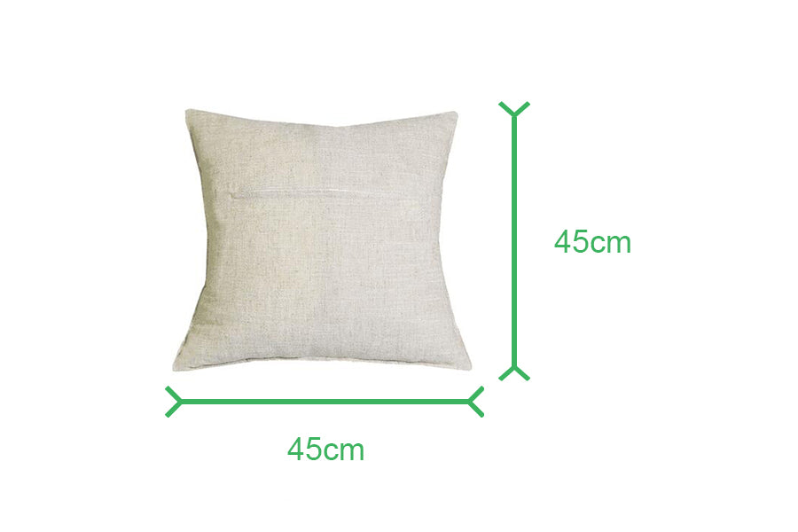Day Dreaming - Linen Cushion Cover