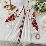 Swinging Bohemians Dress