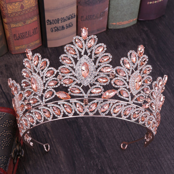 Queen Crown - Woodland Gatherer - Australian Online Shop - Whimsy & Wonder - Imaginative Play - Gifts - Fashion - DIY Crafts - Special Occasions & Everyday Fun