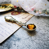 Stainless Steel Wax Seal Spoon