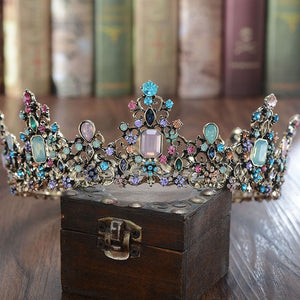 Bubblegum Crown | Woodland Gatherer Crown