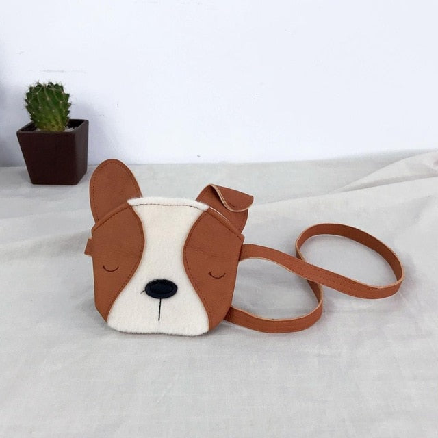 Toddler Animal Bags | Puppies, Bunnies & Bears