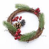 Vine Rattan Wreaths Frames | DIY Craft | 10/15/20cm