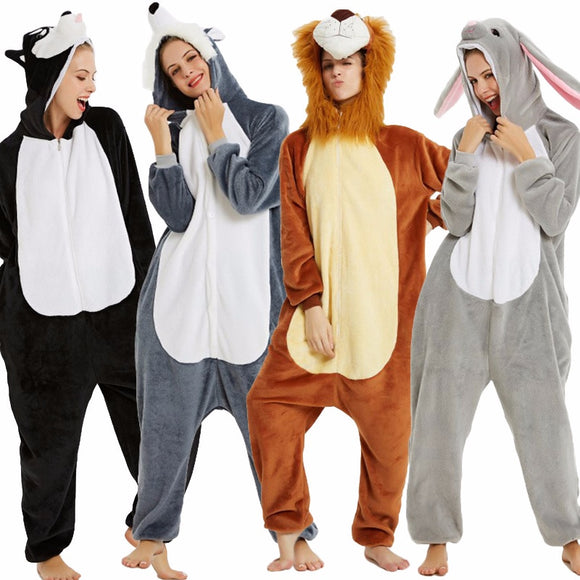 Adult Onesie Pyjamas