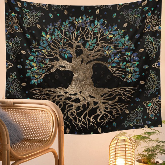 Wishing Tree Wall Hanging