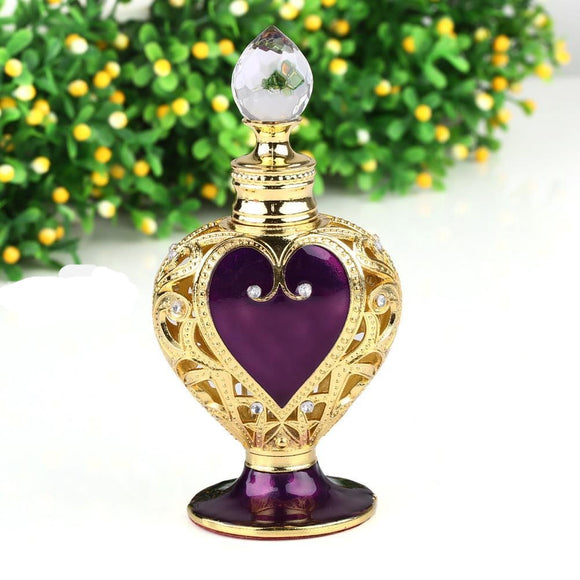 Purple Heart Potion Bottle | Witches Kitchen