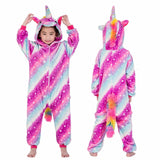 Kids Onesie Pyjamas