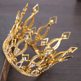 Mini Crown | Woodland Gatherer Crowns