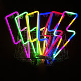 Flash As | Colourful Neon Lights | Battery/USB LED Night Lights