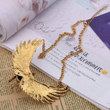 Pegasus Flying Horse Necklace