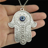 Hamsa Hand of God evil eye Woodland Gatherer - Australian Online Shop - Whimsy & Wonder - Imaginative Play - Gifts - Fashion - DIY Crafts - Special Occasions & Everyday Fun
