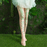 Mermaid Scale Stockings Australian NZ Online Shopping Gifts Fun Fashion | Woodland Gatherer | Australian Online Store | Gifts & Treasures | Special Occasions & Everyday Fun | Boho Life | Whimsical Treats | Jewellery | Fashion | Crafting DYI | Stationery | Boho Festival Fashion