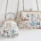 Woodland Lovelies Purse Womens Handbags, Bags, Overnight Bags, Totes, Purses, and coin purses | Woodland Gatherer | Australian NZ Online Store | Gifts & Treasures | Special Occasions & Everyday Fun | Whimsical Treats | Jewellery | Fashion | Crafting DYI | Stationery | Boho Festival Fashion | Home Decor & Fittings
