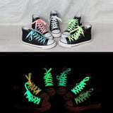 Glow In The Dark Shoelaces!!!