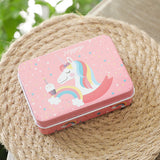 Cute Candy Tin Boxes