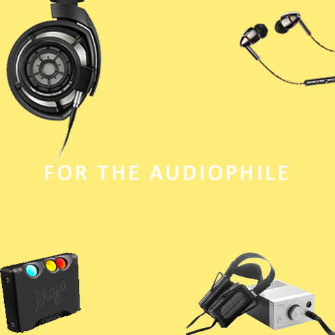 For The Audiophile