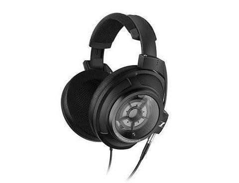 Sennheiser HD820 Closed Back Headphones + Oppo HA-2SE Bundle