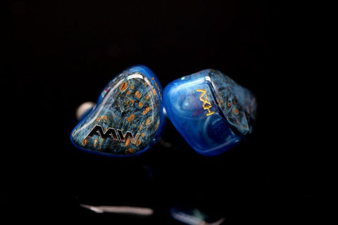 AAW AXH Custom In Ear Monitor