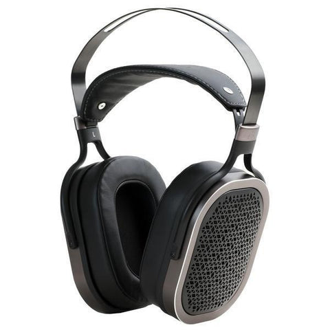 Acoustic Research AR-H1 Planar Magnetic Headphone + Oppo HA-2SE