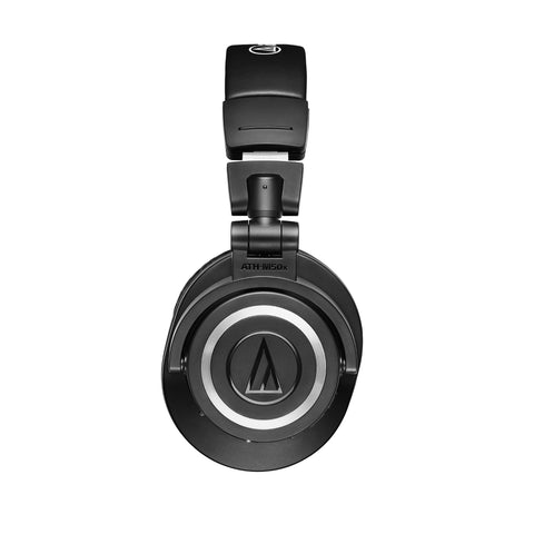 Audio-Technica ATH-M50xBT Over-ear Bluetooth Headphones