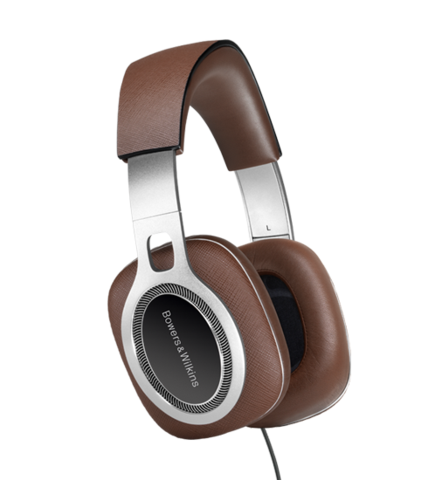 Bower & Wilkins P9 Signature Headphones + FREE 1MORE Quad Driver In-Ear