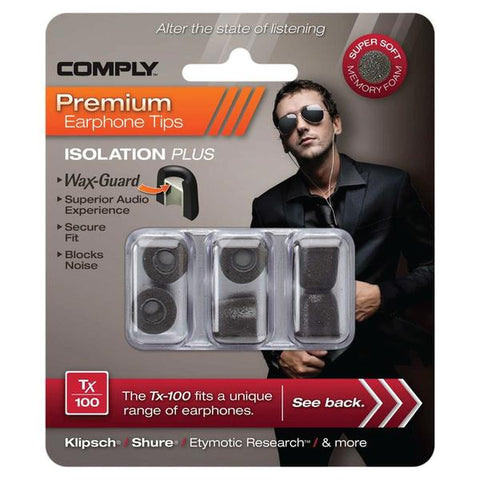 Comply TX Series 100