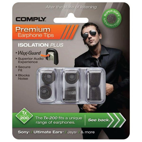 Comply TX Series 200