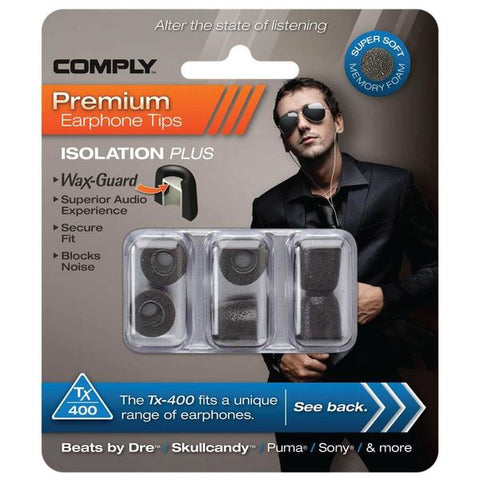 Comply TX Series 400