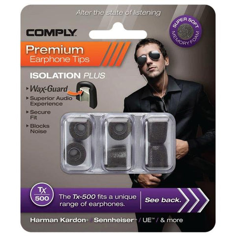 Comply TX Series 500
