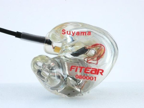 FitEar 223 Custom In Ear Monitor