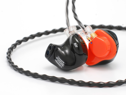 FitEar Air Custom In-Ear Monitor