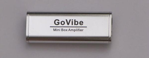 Go-Vibe Mini Box Amplifier MKII