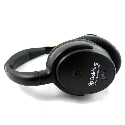 Goldring NS1500 Noise-Cancelling Headphones