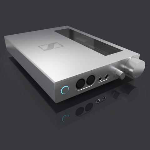 Sennheiser HDVD 800 Balanced Headphone Amplifier and DAC