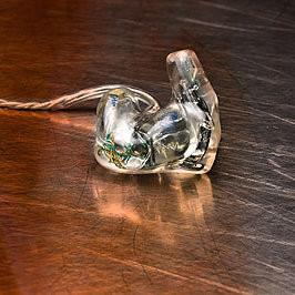 Jerry Harvey Audio JH13ProV2 Custom In-Ear Monitors