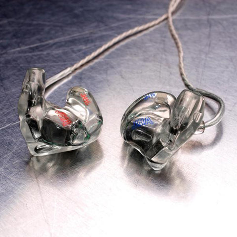 Jerry Harvey Audio JH16 ProV2 Custom In-Ear Monitors