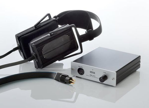 STAX SRS-3100 System